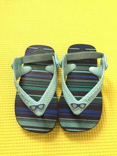 Pre-loved Havaianas  Slippers