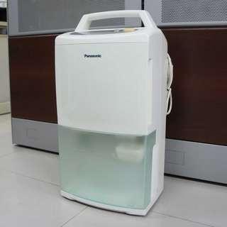 二手Panasonic 國際 F-Y905NW B式 除濕機 11.2/日公升