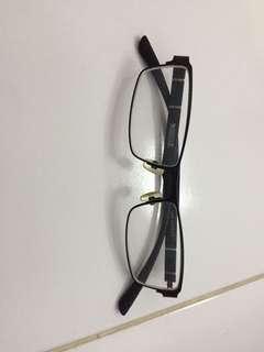 Kaca mata klasik
