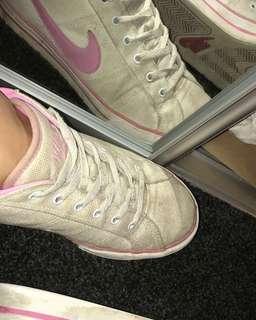 Vintage Nike's