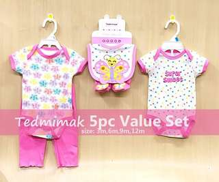 5 in 1 Value Set for Babies
