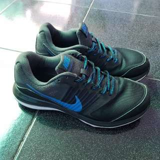 FS Nike Dual Fushion X