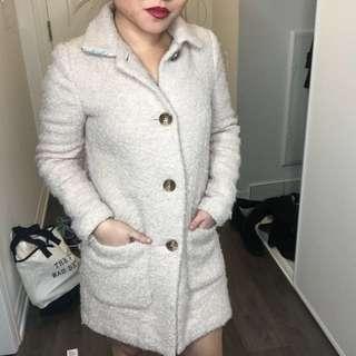Zara Coat (Size XS)
