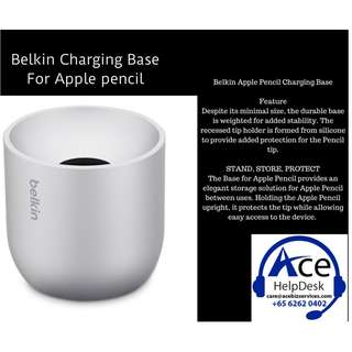 🚚 Belkin Charging Base For Apple pencil