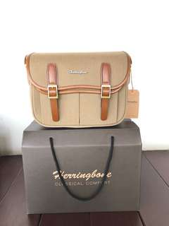 Tas Herringbone NEW