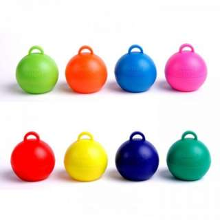 35 Gram Bubble Weight for Balloons