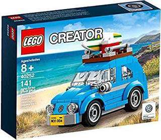 Lego 40252 VW mini beatle
