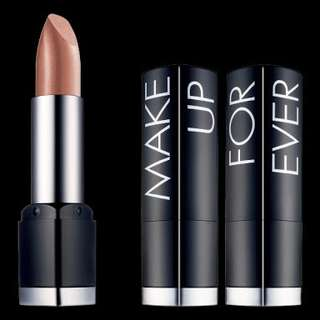 Authentic Make Up For Ever Rouge Artist Natural lipstick N9CopperPink