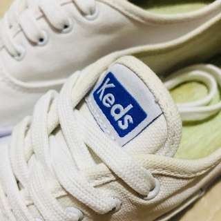 Keds Champion White Size 37.5