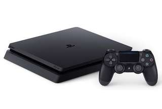 [Brand New/SEALED] PlayStation 4 Slim (PS4) 1TB