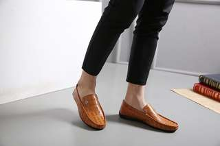 Sepatu Fashion Men