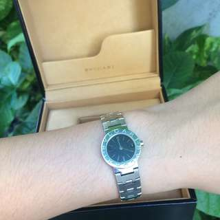 Authentic Bvlgari Bvlgari Ladies