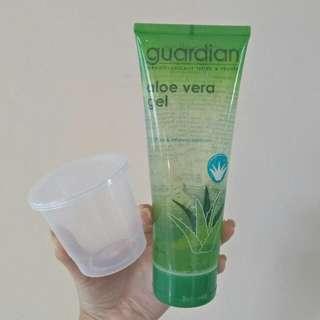 Guardian Aloe Vera Gel Share Bottle
