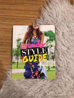 The candy style guide