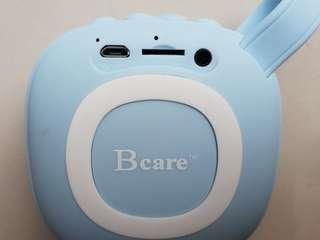 Bluetooth Speaker 10meter 5volt 280Hz-16kHz NEW GUARANTEE