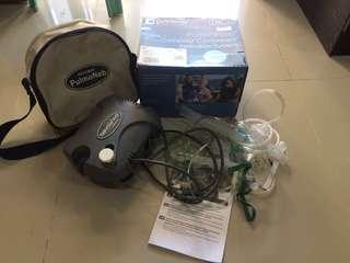 Compact Compressor Nebulizer