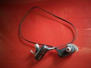 Sony XB50BS Wireless Bluetooth Sports Earphones, Headphones