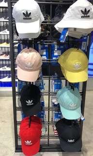 🇰🇷代購韓國Adidas original 🧢