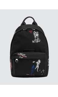 MCQ ALEXANDER MCQUEEN backpack 背包 背囊