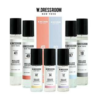 W Dressroom New York
