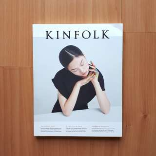 Kinfolk Design