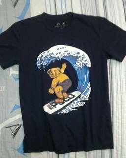 Polo bear shirt(fake)