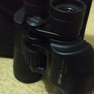 Nikon Action 10x50 binocular