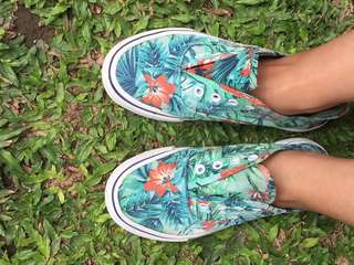 Sneakers Airwalk Tropical