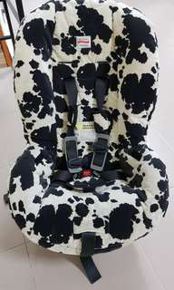 🚚 Britax 乳牛汽座 汽車座椅 安全汽座