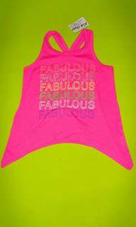 tanktop place authentic