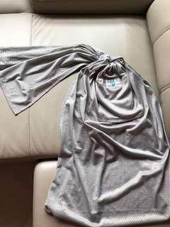 Sukkiri ring sling