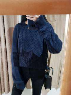 Uniqulo Jumper