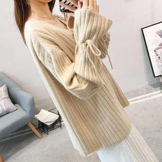 Pre Order Woollen Sweater