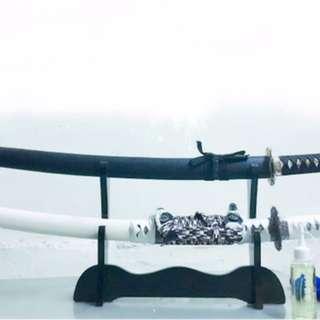 武士刀、太刀(中款-長款)喜歡可議