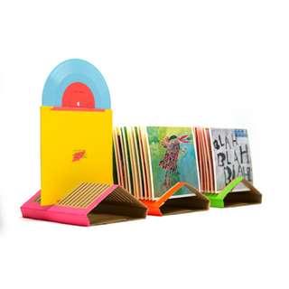 HOLYCRAP BLAH BLAH BLAH Vinyl Box Set