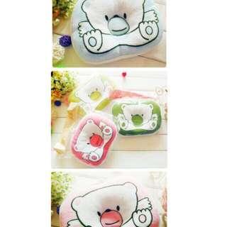 🚚 baby護頭型枕頭