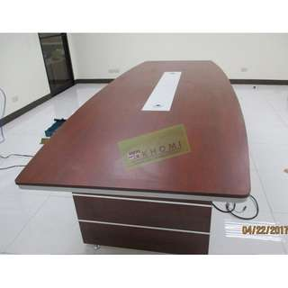 SEATER CONFERENCE TABLE--KHOMI