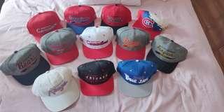 Vintage Snapback Baseball Cap Hats