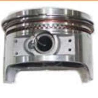 Steel Alloy Tub with Gauge 212