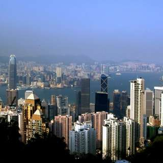 AMI Travel | 3D2N/4D3N Hong Kong Free & Easy Tour