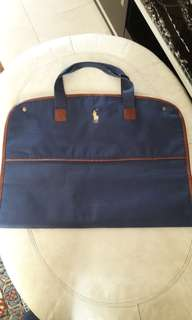 Suit cover (dark blue) Ralph Lauren