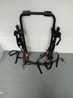 Car-mount Bicycle Rack
