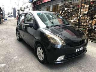 Perodua myvi ezi premium
