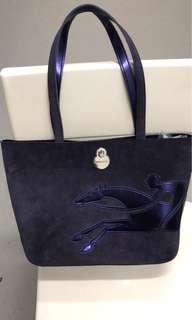Longchamp shop it 手袋(全新)