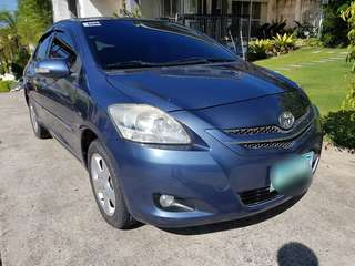 2009 Toyota Vios 1.5G