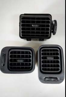 Air Cond Vent / Outlet for Proton Wira / Satria