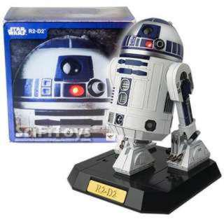 Chogokin x 12 Perfect Model R2-D2