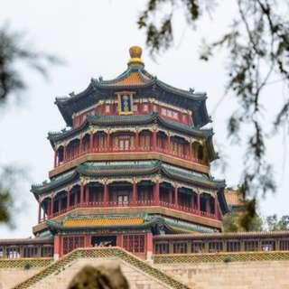 AMI Travel | 4D3N Explore Beijing
