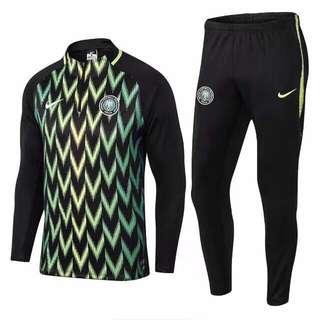 ❗️SALE❗️World Cup National Team Long Sleeve Training Kits