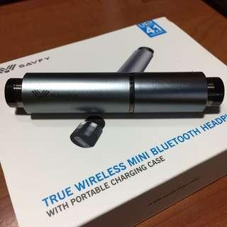 Wireless Bluetooth Earbuds